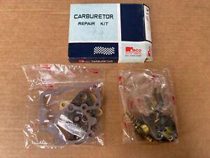 Carburetor repair kit Willys jeep M38