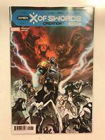 X of Swords Creation #1 Premiere Variant 2 PER STORE Marvel 1st Print 09//23