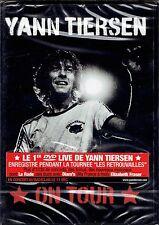 DVD - YANN TIERSEN - On tour