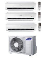 CLIMATIZZATORE CONDIZIONATORE TRIAL SPLIT SAMSUNG AR6500M WI-FI 7+7+7 AJ052FCJ3E