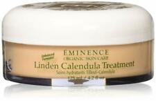 Eminence Organics Linden Calendula Treatment Rich Night Repair 4.2 oz 125 ML New
