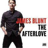 James Blunt - The Afterlove (Deluxe Edition) NEW CD