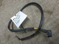 Can-Am Rally 200 Bombardier 2006 starter solenoid to starter motor wire   (2)