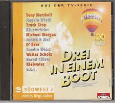 VARIOUS ARTISTS Drei in einem Boot CD