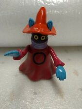 Vintage ORCO HE-MAN 1983 Masters of the Universe MOTU Filmation Figure