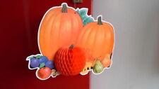 Pancartas y guirnaldas de fiesta Amscan Halloween