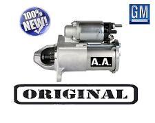 ANLASSER STARTER OPEL ASTRA GTC J 1.8 A18XER 55556092 / 55 55 6092 / 62 02 084