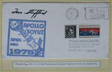 S1372) viaggi nello spazio space Apollo-Soyuz NASA KSC 15.7.1975 Autopen Tom Stafford