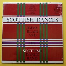 Jimmy Blair & His Scottish Dance Band Scotland LP