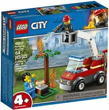 LEGO City Barbecue Burn Out 60212 Building Toy