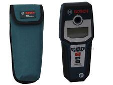 Bosch Professional  Multidetektor Ortungsgerät GMS 120 Professional + Tasche