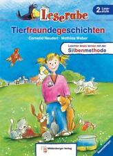 Tierfreundegeschichten von Cornelia Neudert (2011, Taschenbuch)