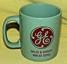 GENERAL ELECTRIC MUG GE SALES SERVICE ICSO INTEGRATED COMMUNICATION OPERATION*