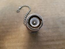 Applied Research HFT/C-50 Type-C(m) 50Ohm Termination Silver Plated + Ball Chain