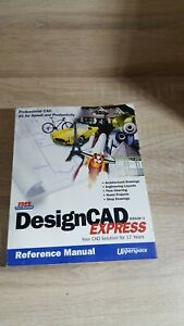 DesignCAD Express Version 12 Book Only