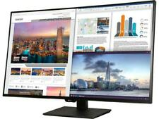 "LG 43UD79-B 42.5"" 4K UHD LED IPS Monitor, 3840 x 2160, HDCP, USB Type C, 4x HDMI"