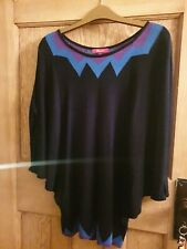 Monsoon batwing Top Size M