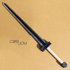 """Cosjoy 67"""" BERSERK Guts Long Sword PVC Replica Cosplay Prop-0372"""