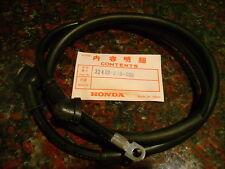 Honda CA175K3 Cable Starter Motor OEM 32402-303-000 NOS Vintage Touring Electric