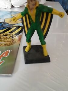 The Classic Marvel Figurine Collection Banshee