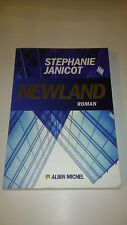Stéphanie Janicot - Newland