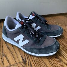 NEW BALANCE Womens 410 Black Running Shoes Sneakers size 7