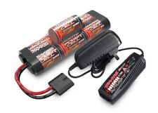 Traxxas 2984 Battery/charger completer pack 2-Amp AC charger, 7-cell NiMH