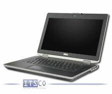 NOTEBOOK DELL LATITUDE E6430 CORE i7-3520M 4GB RAM 500GB HDD