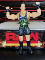 RARE WWE RVD ROB VAN DAM JAKKS WRESTLING FIGURE RUTHLESS AGGRESSION SERIES