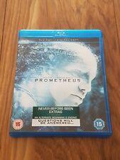Prometheus - Blu-Ray - Excellent Condition -  Free Postage!