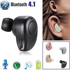 Mini Inalámbrico Bluetooth Estéreo In-Ear Auriculares 4.0 Auricular