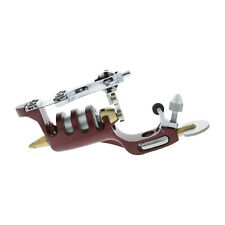 RED Rotary Motor Tattoo Gun Machine Clip Cord Silent Liner Shader Lightweight