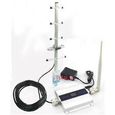 Amplificateur Répéteur Booster Signal GSM 900MHz 60dB Téléphone/VENDEUR FRANCAIS