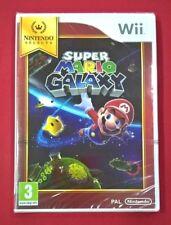 Super Mario Galaxy - NINTENDO Wii - NUEVO
