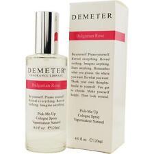 Demeter by Demeter Bulgarian Rose Cologne Spray 4 oz