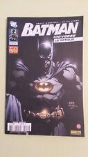 comics batman univrese n°10