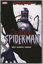 Dark Reign - Sinister Spider-Man (Paperback) Marvel Comics Graphic Novel TPB