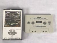 The Charlie Daniels Band Nightrider Cassette Tape