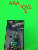 Babylon 5 Dr. Stephen Franklin Figure w/ Earth Science Vehicle Previews Exclusiv