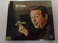 My Kind of Music 2000 | Original recording remastered by Mel Torme CD