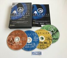 Half-Life Generation - PC - FR - Avec Notice