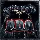 U.D.O. - Game Over - Digipak CD - 884860349727