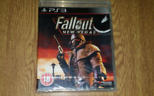 Fallout: New Vegas PS3 PlayStation 3 * Totalmente Nuevo Sellado!!! ** (B)