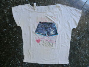 T-shirt GUESS taille 12-14 ans