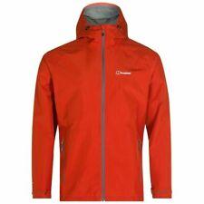 Berghaus Paclite 2.0 Gore Tex Red Waterproof Jacket - XXL & XS  - New - RRP £165
