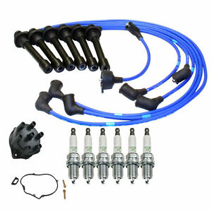 🔥Tune-Up Kit For Honda Accord 3.0L V6 1998-1999🔥
