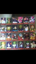 Dragon Ball Z Card Lamincards Italienne Carte Dbz  Lot Attractif N 14