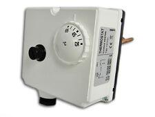 RANGE termostato di ricambio TS207 DUAL