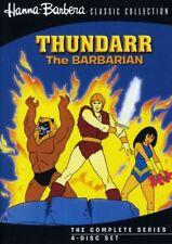 Hanna-Barbera Classic Collection: Thundarr the Barbari (DVD Used Like New) DVD-R