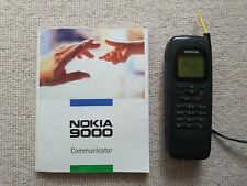 Original Nokia 9000 Communicator RAE-1N Model B sammler Stück Raritat #950